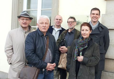 Konferenz der Akademien in Hannover