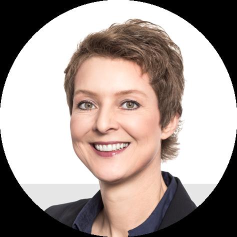 Anja Floetenmeyer-Woltmann