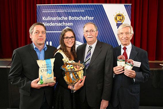 Siegeragentur Schöngeist präsentierte die beste Markteinführungskampagne