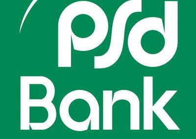 Kommunikationskonzepte für PSD Bank