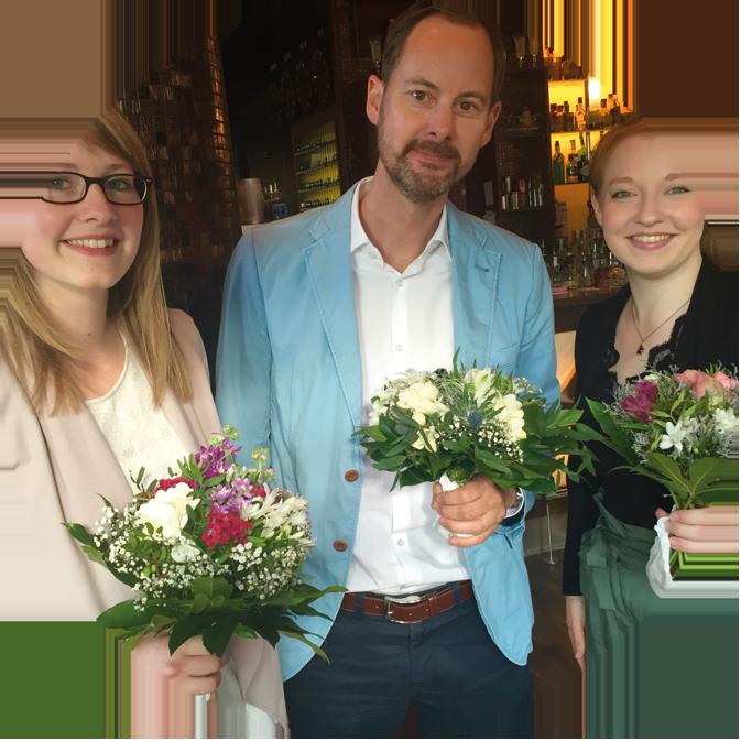 Katharina Gefeller + Andreas Schulz + Jana Katharina Brieke