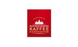 Konzept für Hannoversche Kaffeemanufaktur