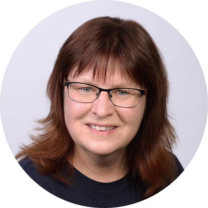 Silvia Schmidt-Vesterling